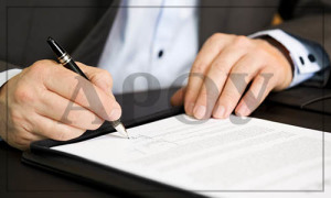 Юридическое сопровождение заключения договоров