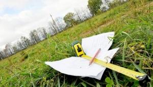 Земельный кадастр Украины