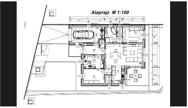 План Венгерского дома