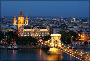 Венгрия 1