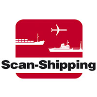 Scan-Shipping