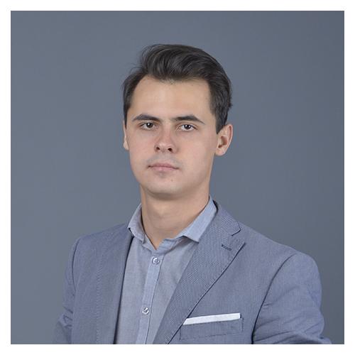 Слободянин Максим