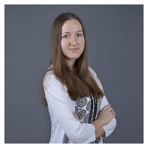 Михайловская Оксана