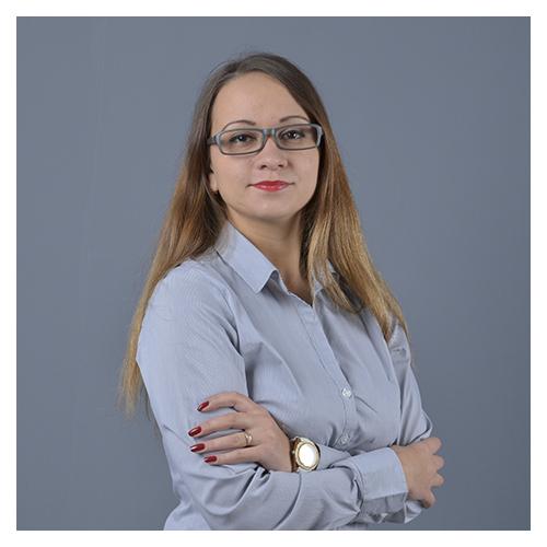 Валиева Анна
