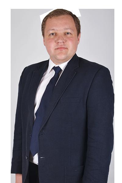 иван самсонюк юрист корпоративщик ароу