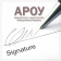 Свидетельствование подлинности подписи на документах