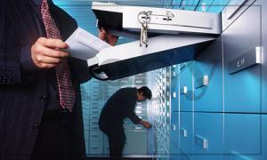 разглашение коммерческой или банковской тайны