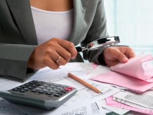 акт налоговой проверки