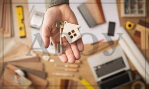 купля - продажа недвижимости