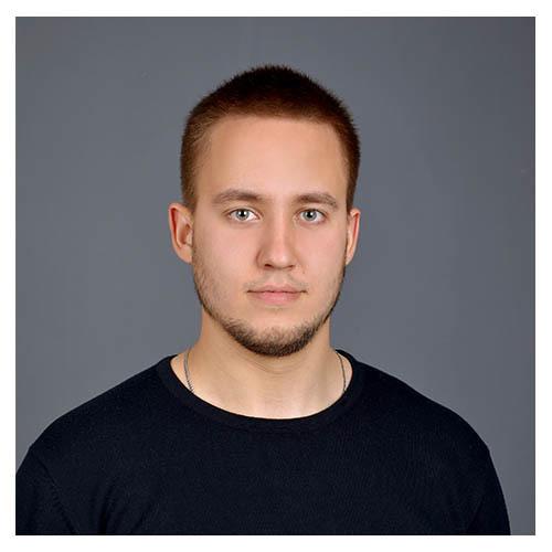 Косюк Иван