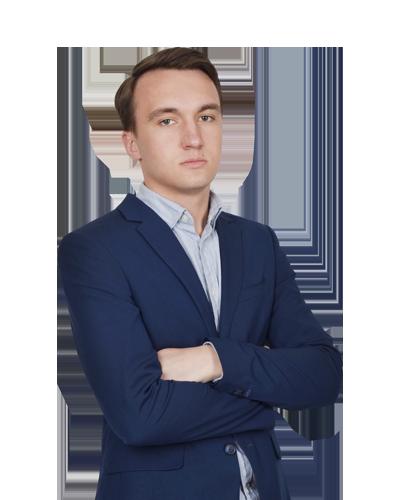Семён Ковалев