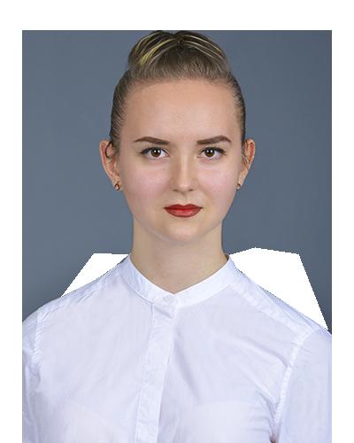 Валерия Машкова
