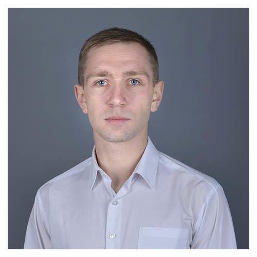 Гордиенко Александр