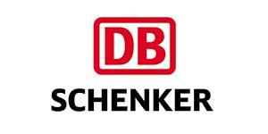 Клиент АРОУ - DB SCHENKER