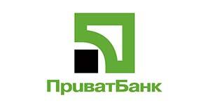 Клиент АРОУ - Приватбанк