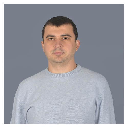 Настиченко Вадим