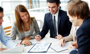 консультирование сотрудников