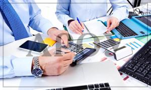 ведение и восстановление бухгалтерского учета