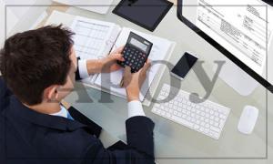 расчет налоговой базы