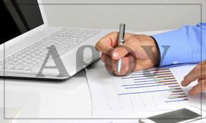 разработка финансовой стратегии