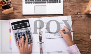влияние налоговых рисков