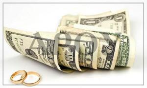 Признание брака фиктивным