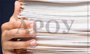 какие нужны документы для регистрации флп (фоп)