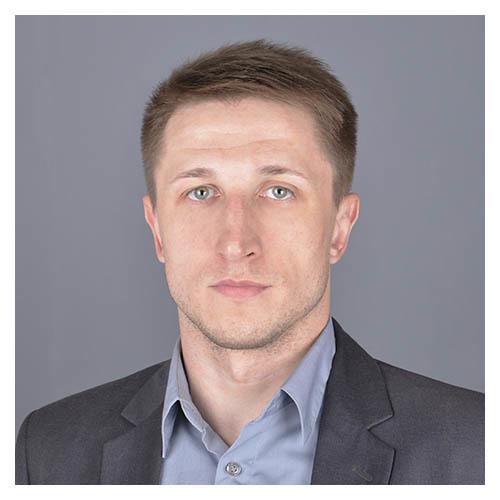 Педенко Дмитрий