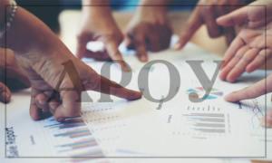 Консультации по подготовке финансовой отчетности компании