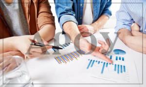 Консультационная поддержка по ведению финансового отчета компании