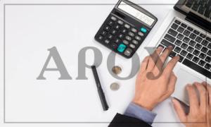 Проверка правильности внесения информации в финансовый отчет предприятия