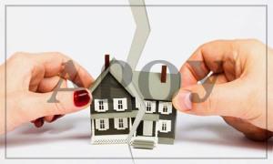 Раздел имущества при расторжении брака с иностранцем