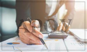Разработка и помощь в исправлении ошибок ведения финансового отчета