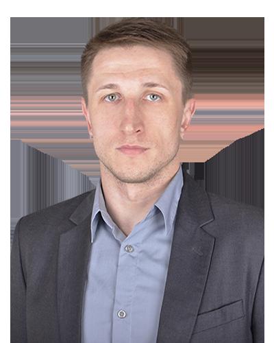 Дмитрий Педенко