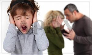 Как защитить себя от домашнего насилия в семье?