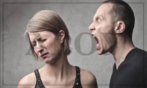 Защита от психологического насилия в семье