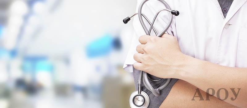Судебная практика по медицинским делам