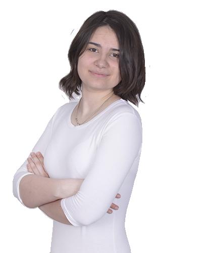Алёна Ганцева